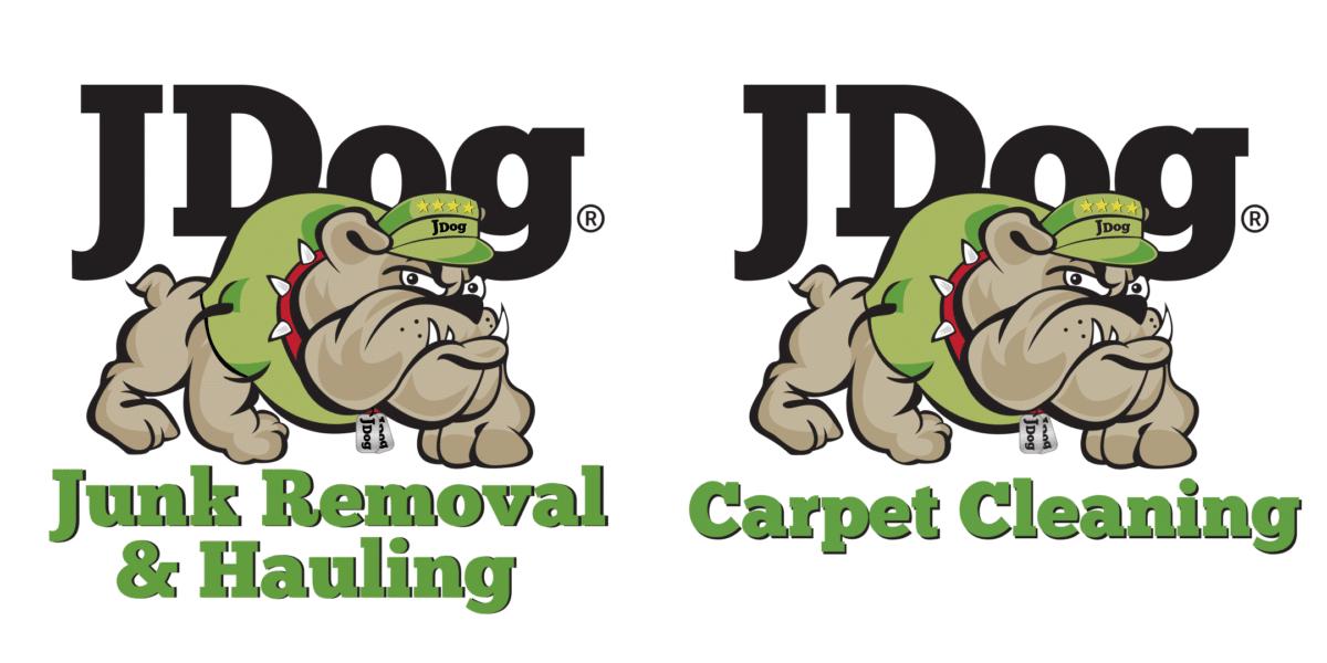 JDog logos