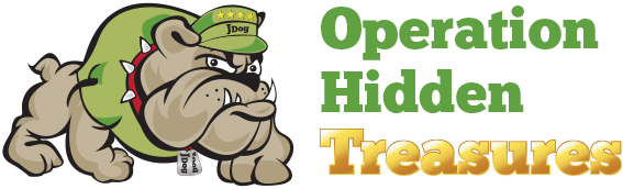 Operation Hidden Treasures